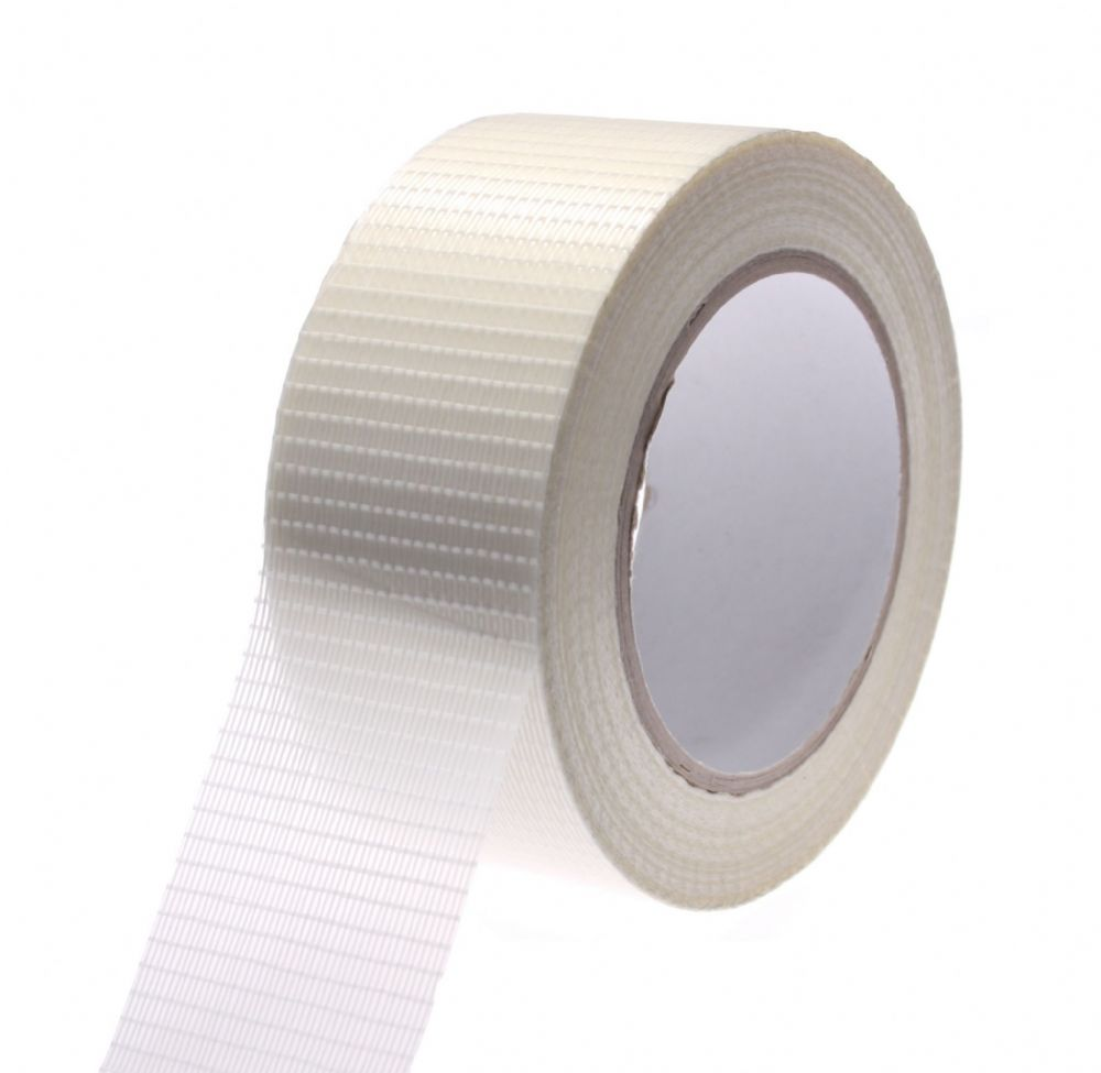 RF20 Reinforced Strapping Tape
